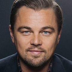 Leonardo DiCaprio Image