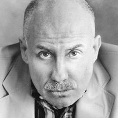 James Ellroy Image