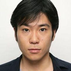 Kohei Kiyasu Image