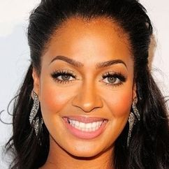 La La Anthony Image