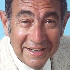 Howard Cosell Image