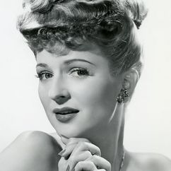 Joan Barclay Image