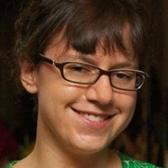 Joanna Arnow Image