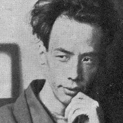 Ryūnosuke Akutagawa Image