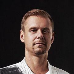 Armin van Buuren Image