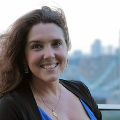 Bettany Hughes Image
