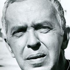Ivor Francis Image