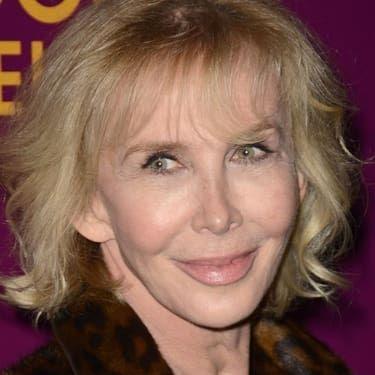 Trudie Styler Image