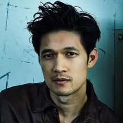 Harry Shum Jr. Image