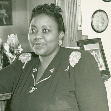 Marietta Canty Image