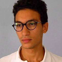 Mounir Amamra Image