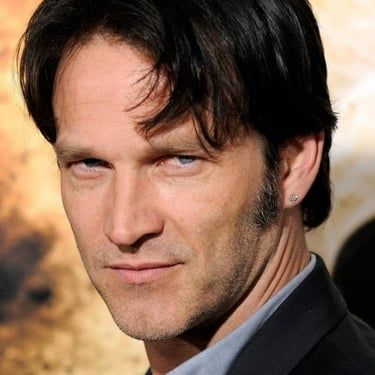 Stephen Moyer Image