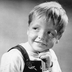 Jackie 'Butch' Jenkins Image