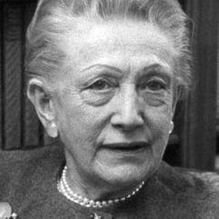 Agnes Windeck Image