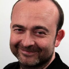 Peter Slater Image
