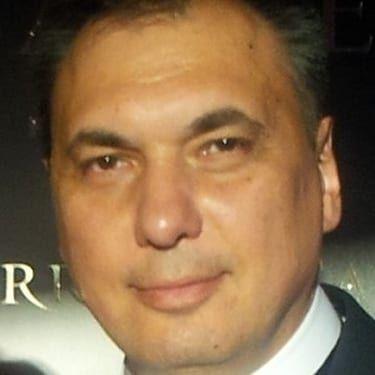 Dmitriy Rudovskiy