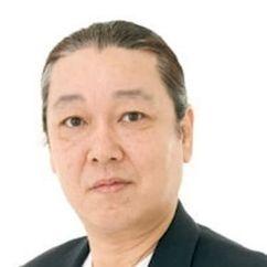Kazuo Hayashi Image