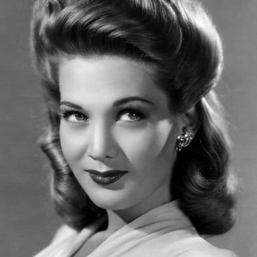 Louise Allbritton Image