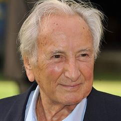 Michael Winner Image