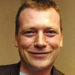 Colin Buchanan Image