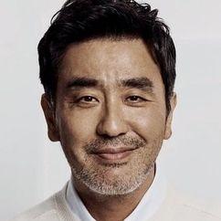 Ryu Seung-ryong Image