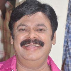 Madhan Bob Image