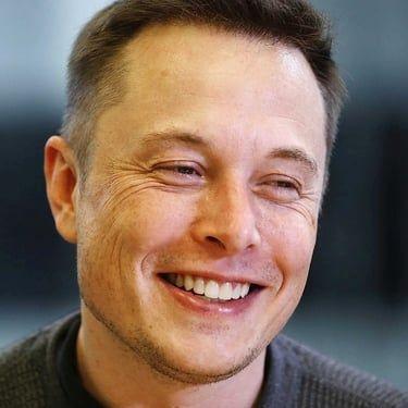 Elon Musk Image
