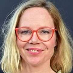 Katrine A. Sahlstrøm Image