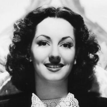 Virginia O'Brien Image