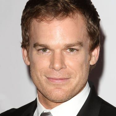 Michael C. Hall Image