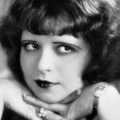 Clara Bow Image