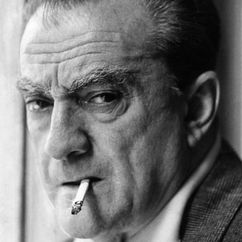 Luchino Visconti Image
