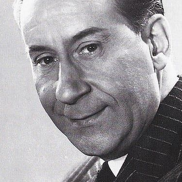 Pierre Dux