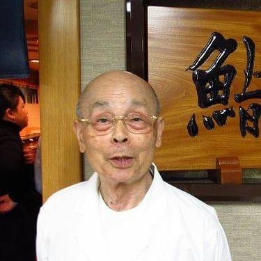 Jiro Ono Image