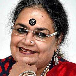 Usha Uthup Image