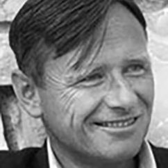 Christopher Isherwood Image