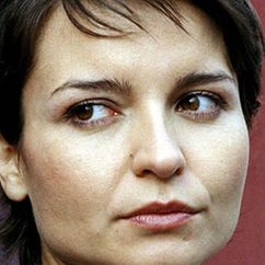 Olga Sosnovska Image