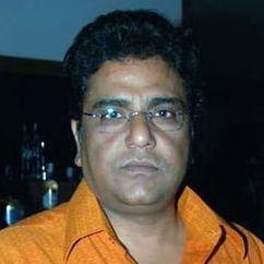 Zakir Hussain Image