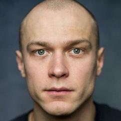 Yuriy Borisov Image
