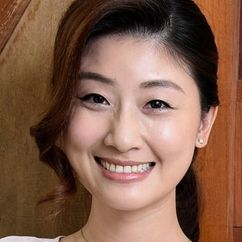 Jacqueline Zhu Zhi-Ying Image