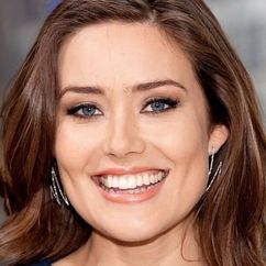 Megan Boone Image