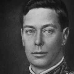 King George VI Image