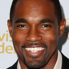 Jason George Image