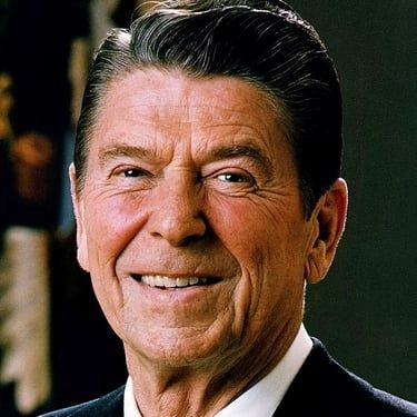 Ronald Reagan Image