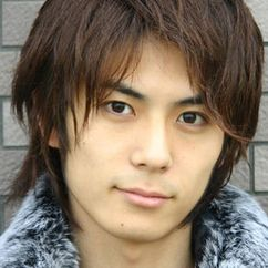Kato Keisuke Image
