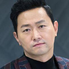 Kim Yu-seok Image