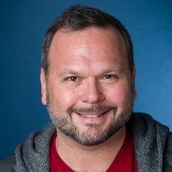 Jeffrey R. Smith Image