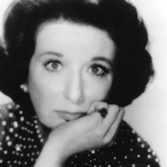 Mary Wickes Image