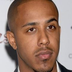 Marques Houston Image