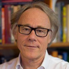 Graham Hancock Image
